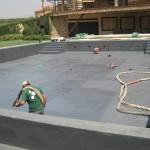 Renowacja basenów - polimocznik