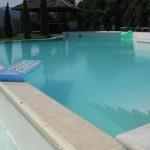 Naprawa basenów - polimocznik