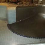Hydroizolacja powierzchni betonowych.