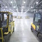 Polimocznik - podłogi przemysłowe