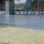 Remont dachu płaskiego - system iDach