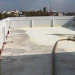 Renowacja dachu płaskiego
