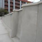 Naprawa zbiorników wodnych - polimocznik