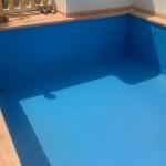 Budowa basenu - polimocznik