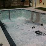 Naprawa basenów