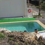Polimocznik - naprawa basenów