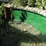 Hydroizolacja zbiorników wodnych