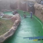 Hydroizolacja zbiornków wodnych