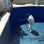 Renowacja zbiorników wodnych
