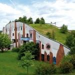 Hydroizolacja Zielonych dachów