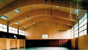 Zabezpieczenia drewniane konstrukcji drewnianej.
